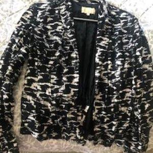 Alberto Makali Size 8 blazer